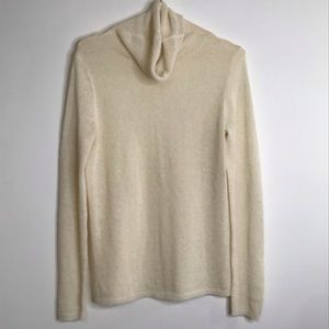 Banana Republic sweater XS turtle neck Pullover